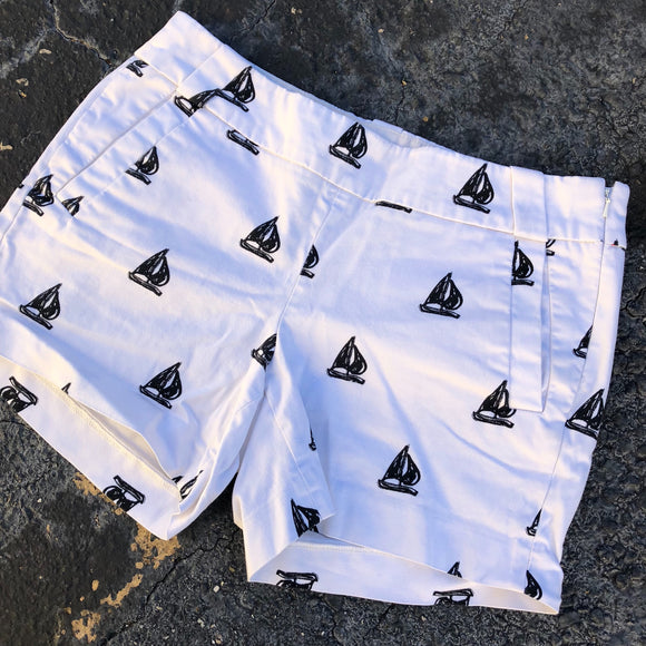 Sail Away - Size 6