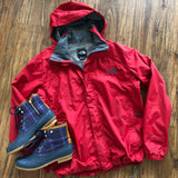 The North Face Rain Jacket - M/L