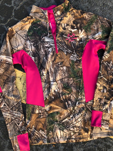 Realtree Pullover - Small