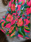Lilly Pulitzer Romper - Size Small