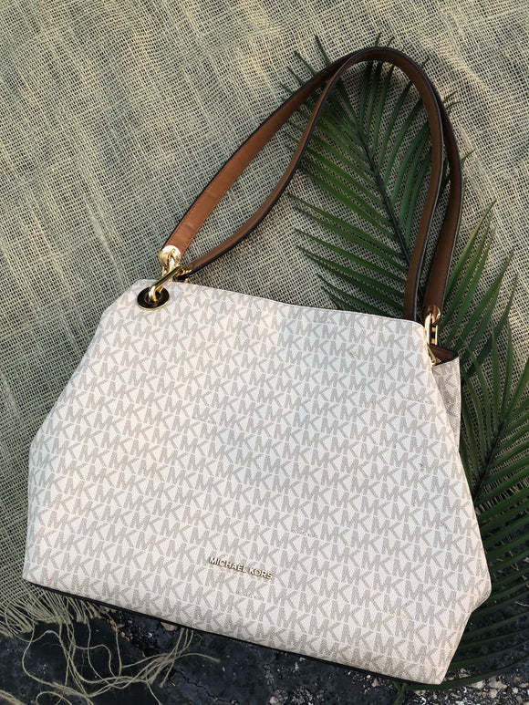 Michael Kors Large Shoulder Tote