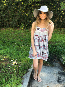 Little Boho Babe - Medium
