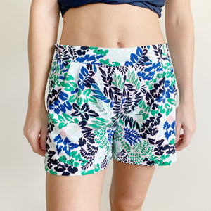 Joe Fresh Boutique High Waisted Shorts Medium