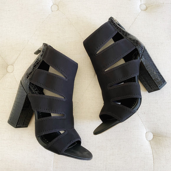 Circus Sam Edelman Little Black Heels 6