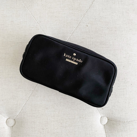 Kate Spade Makeup Sunglasses Pouch / Case