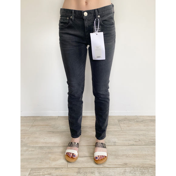RED CARD 25th Anniversary Boyfriend Jeans Size 26