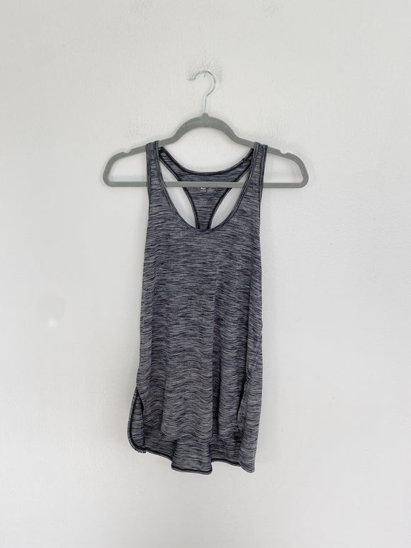 Z by Zella grey Tank Top size Large