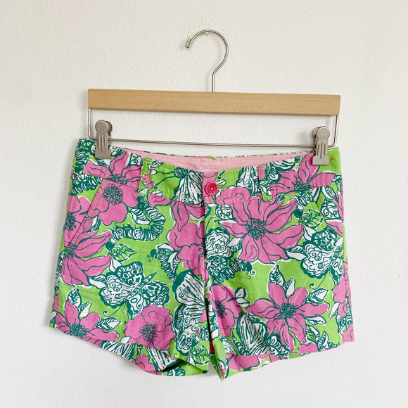 Lilly Pulitzer Callahan Shorts 5