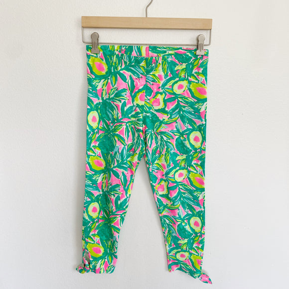 Lilly Pulitzer Maia Leggings Kids XL (12-14)