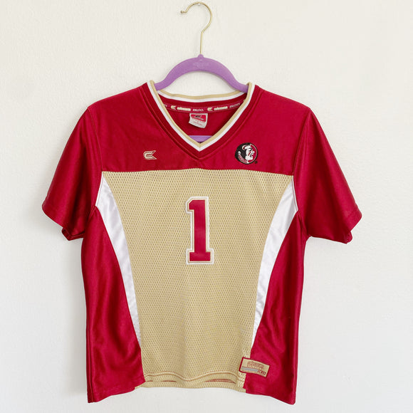 Florida State Seminoles FSU Kids Jersey Large
