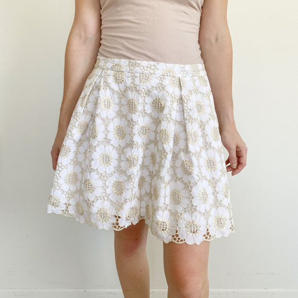 Lilly Pulitzer Harlie Skirt Size 8