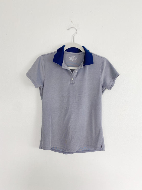 Vineyard Vines Performance Polo Top XS