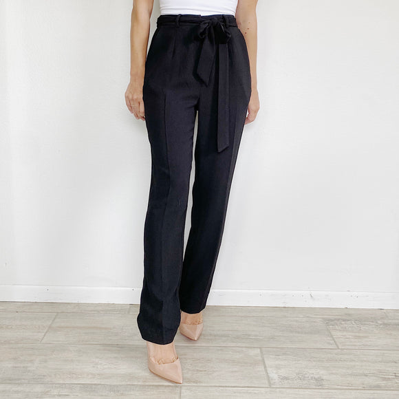 Forever 21 high waist Slim Dress Pants Small