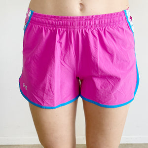 Under Armour Running Shorts NWT Small