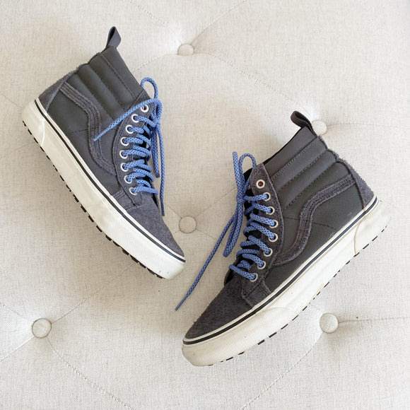 Vans Off the Wall Sneakers 7.5 Women's