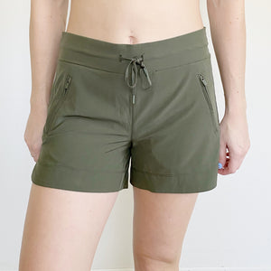 KYODAN Outdoors Woven Shorts with Pockets Small