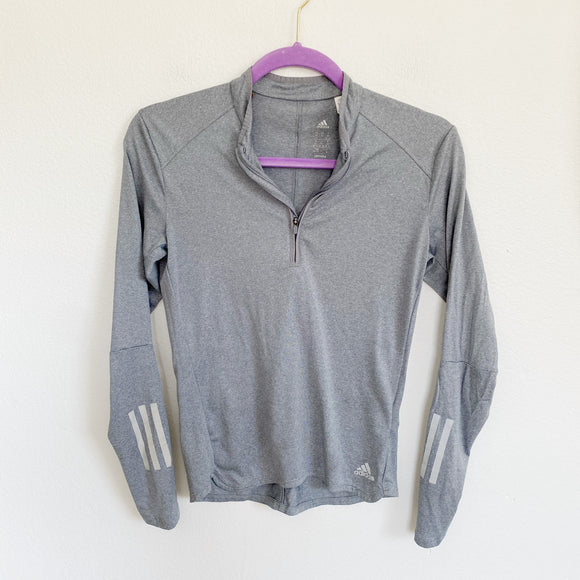 Adidas Active Dri-fit Pullover Long Sleeve XS
