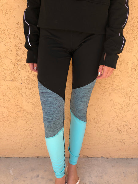 Leggings - Medium
