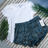 Simple Soft Tee - Small