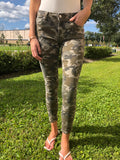 Kendall + Kylie Army Pants - Size 25