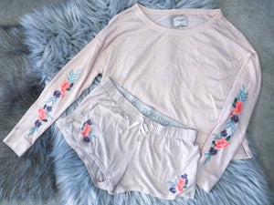 Gilley Hicks PJ Set