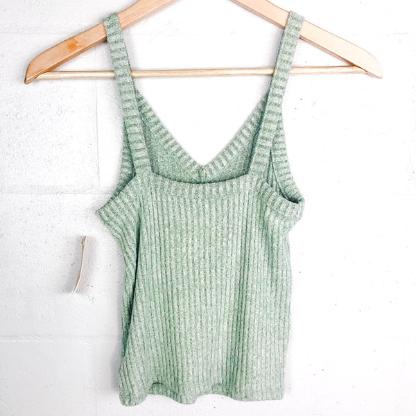 American Eagle Crop - XS