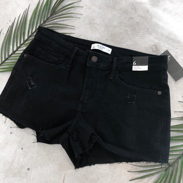 Abercrombie & Fitch Shorts - 6 NWT