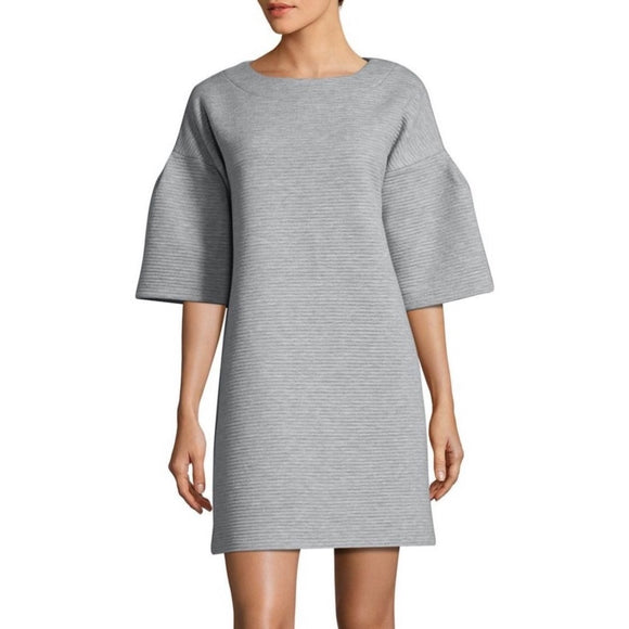 French Connection Ellie Sleeve Dress NWT XS