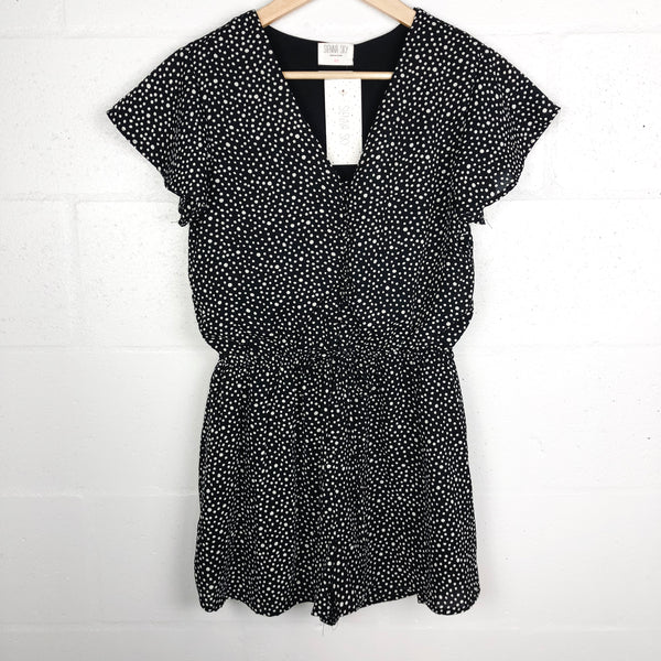 Polka Dots All Night - XS