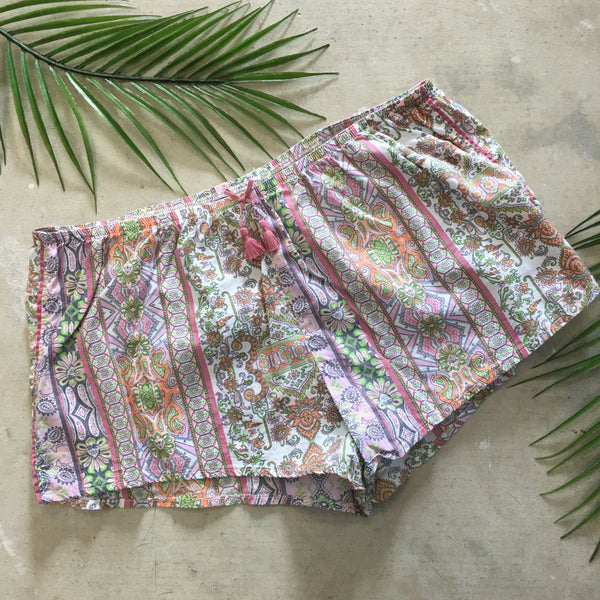 VS Pajama Shorts - S