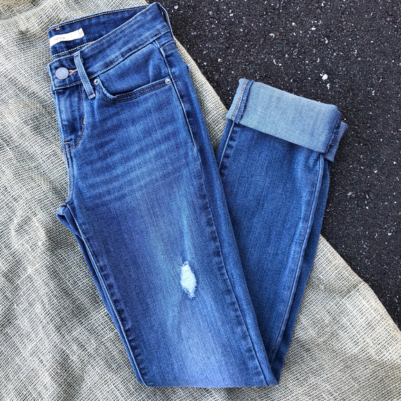 Levi Lover Jeans - 24
