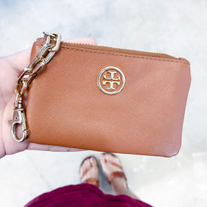 Tory Burch Coin Pouch