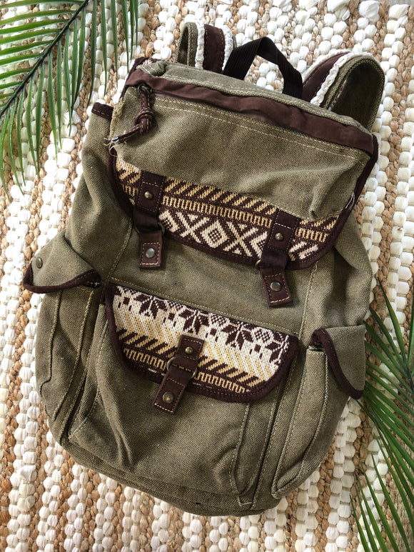 American Rag Backpack