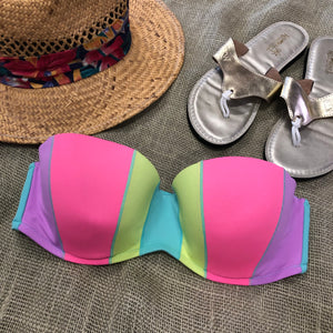 Victoria's Secret Bikini Top - 36C