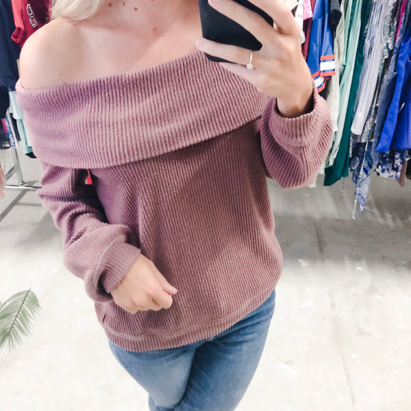 A&F Sweater - Small