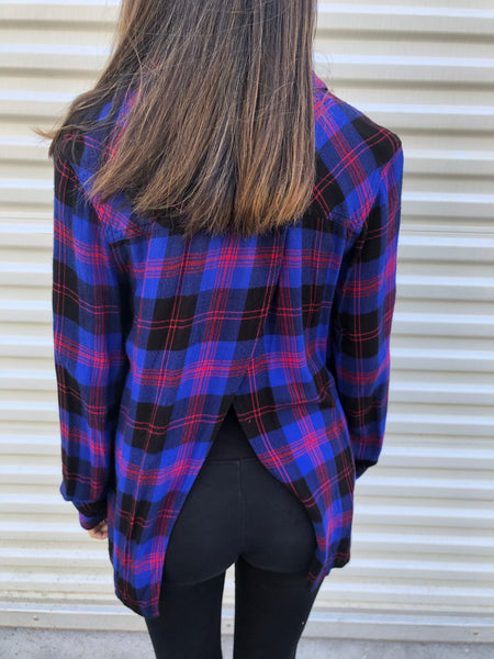 Flannel Weather- large