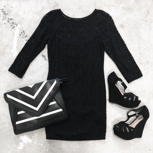 Little Black Dress - Small