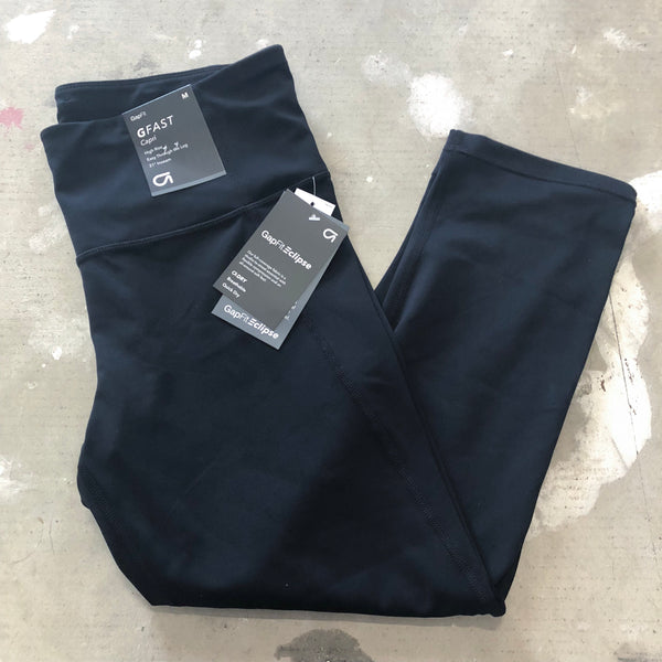 GAP Fit Fast Workout Leggings - M