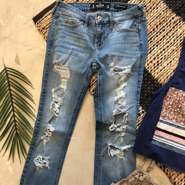 Hollister Jeans - 1R