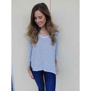 Soft & Sexy AE Striped Top