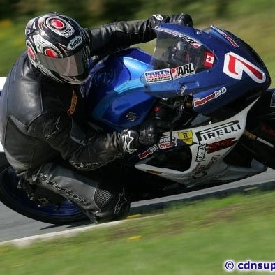 Can a new motorcycle rider start on a 600cc supersport bike? Yes/maybe/no!