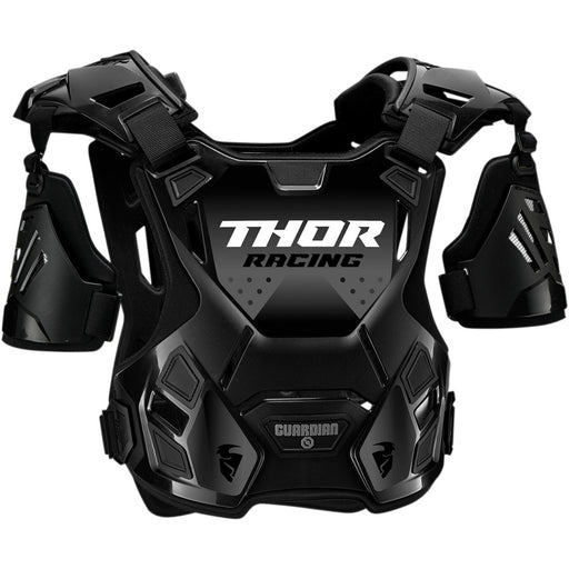 Thor Youth Guardian Roost Deflector Chest and Back Protector