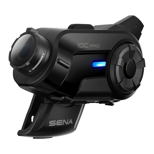 Sena 10C Pro Camera and Intercom