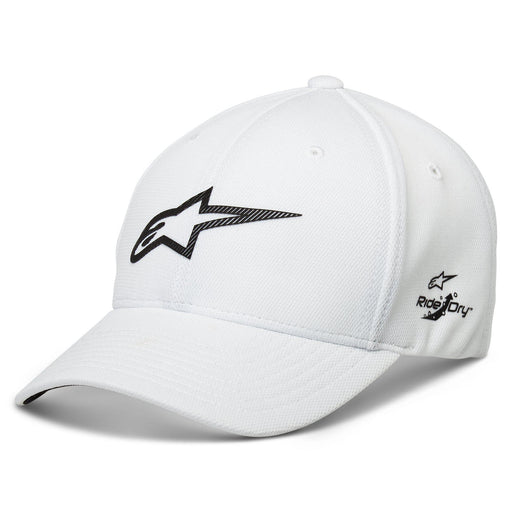 Alpinestars Ageless Velo Hat in White