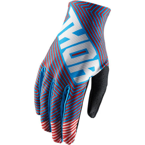 Thor Youth Void Glove RED/BLUE GLOVES