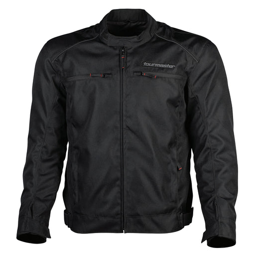 Koraza Jacket in Black