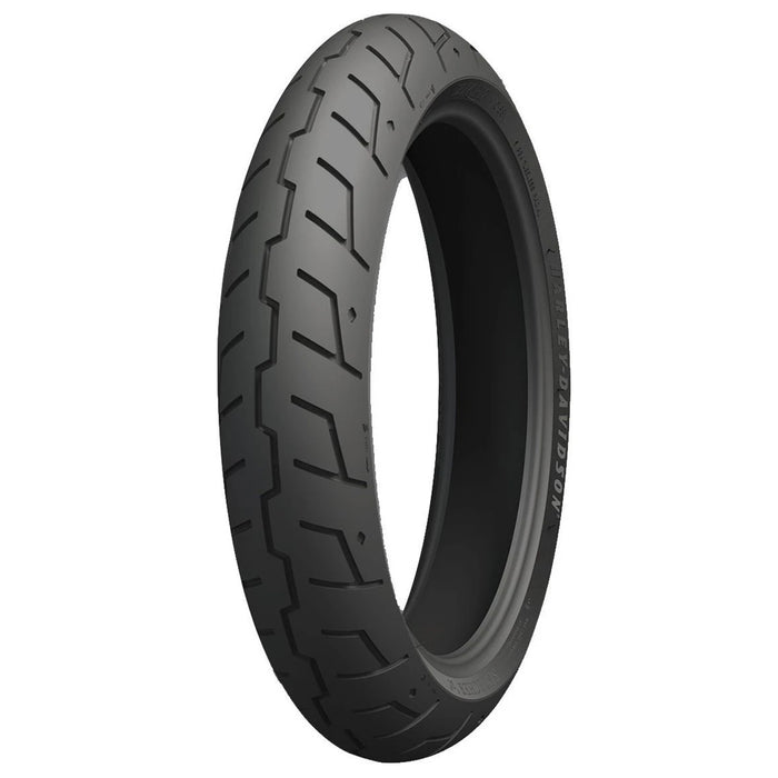 MICHELIN SCORCHER 21 RADIAL FRONT