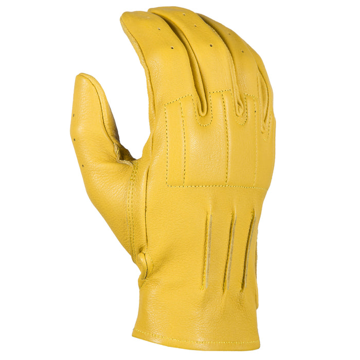 KLIM Rambler Gloves in Tan