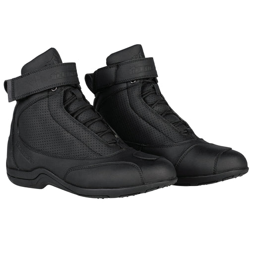 Tourmaster Men's Response Boots in Black