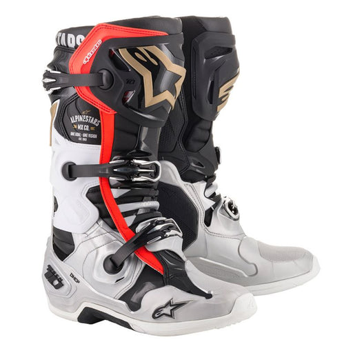 Alpinestars Tech 10 Battle Born Limited Edition Boots